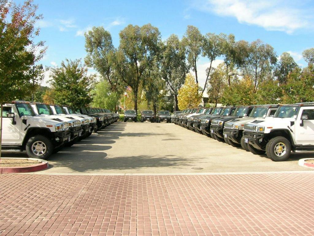 Auto Storage San Antonio Parking Solutions