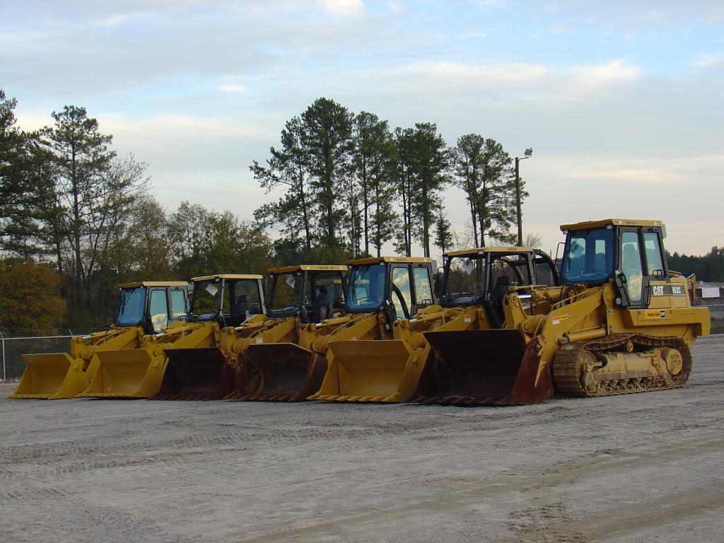 Heavy Equipment Storage San Antonio Parking Solutions