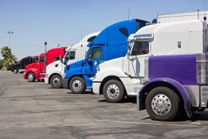 Semi Truck Storage Schertz